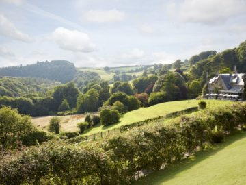 Open Garden Day at Hotel Endsleigh – Sunday July 2nd